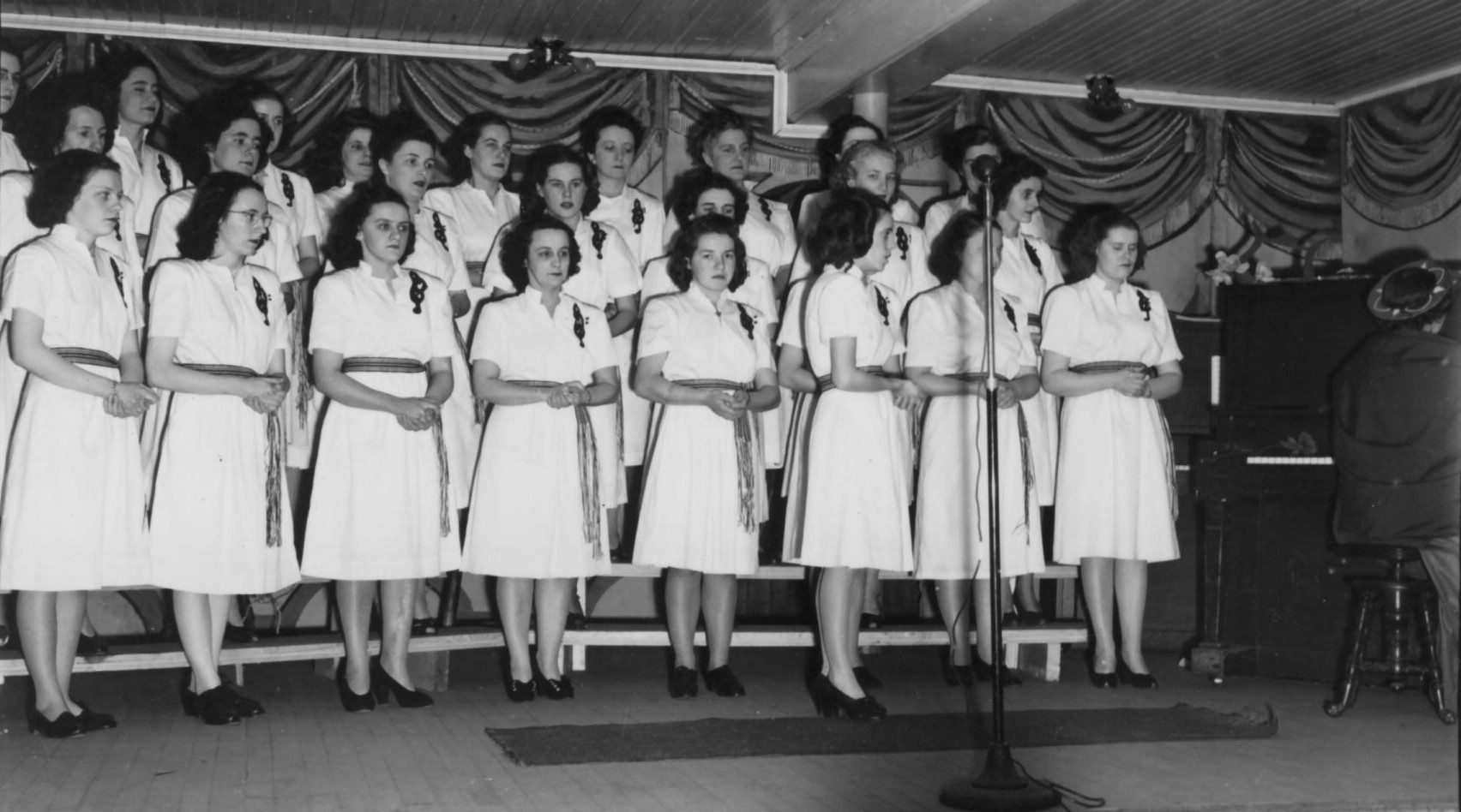 Chorale - 1947